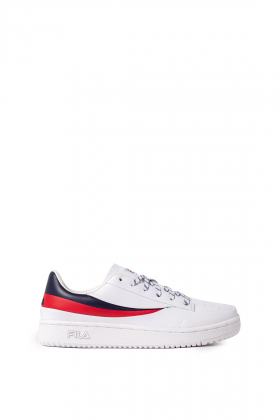 BROOKS BROTHERS x FILA - Sneakers basse uomo in pelle