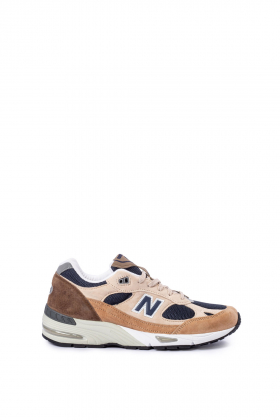 NEW BALANCE - Sneakers uomo 991 Made in UK