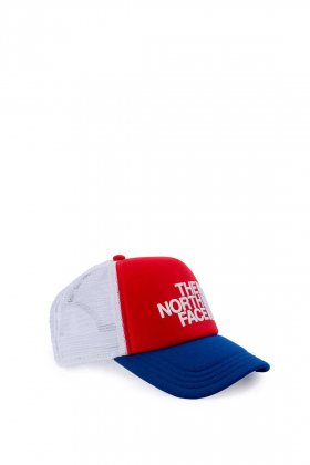 THE NORTH FACE - Cappello baseball Trucker in rete