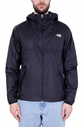 THE NORTH FACE - Giacca uomo Windwall Cyclone