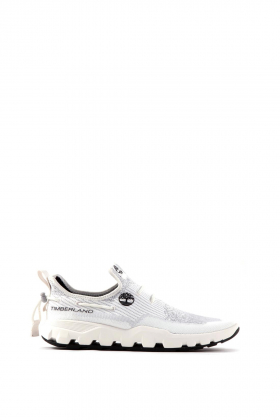 TIMBERLAND - Sneakers uomo Urban Exit bianche