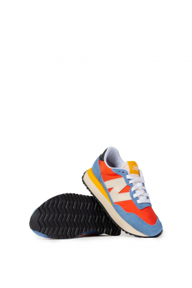NEW BALANCE - Sneakers donna 237